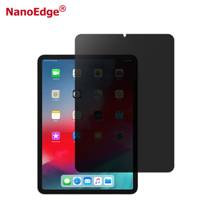 2018 New Release Tablet Privacy Screen Film for iPad Pro 11 Inch Touch Screen Protector