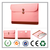 Alibaba express New fashion colorful wool felt laptop sleeve for promotional