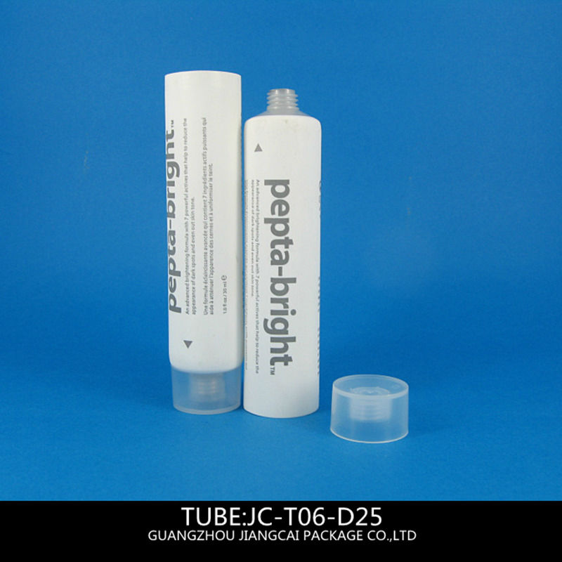 Tube Cosmetic, Plastic tube for Cosmetics Packaging, PlasticTube 30g
