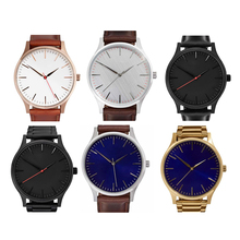 high quality china watch factory private label oem / odm custom wrist watch wholesale manufacturers