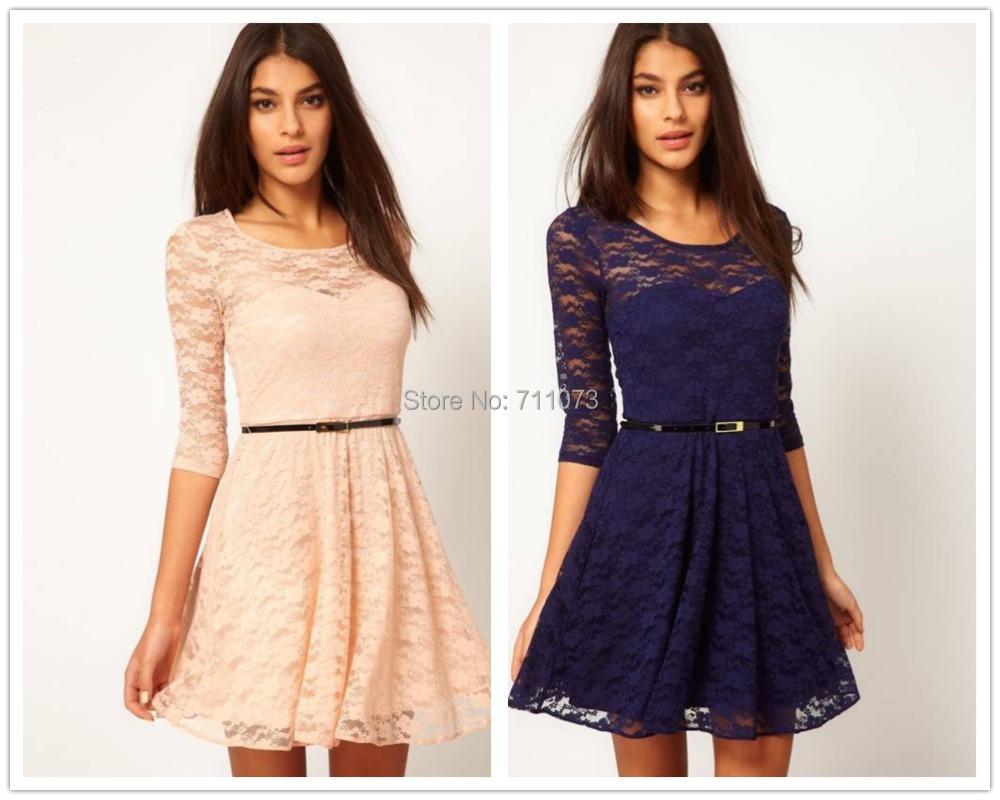 821d1478ea6c3 Get Quotations · Short Lace w28 Plus Size Dress Bandage Ladies Sexy Club  Wear Nightclub Bodycon Jumper Suit 2015