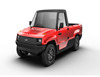 New style high performance nini electric cargo pickup for sale