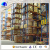 High quality cold storage refrigerator storage shelf pallet racking systems