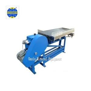 High capacity Small Size Gravity Shaking Table/Laboratory Beneficiation Shaking Table/Laboratory Ore Dressing Shaking Table