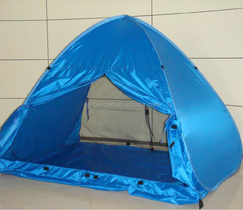 Waterproof Beach Canopy Sun Shade Shelter Camping Pop Up  Portable Tent
