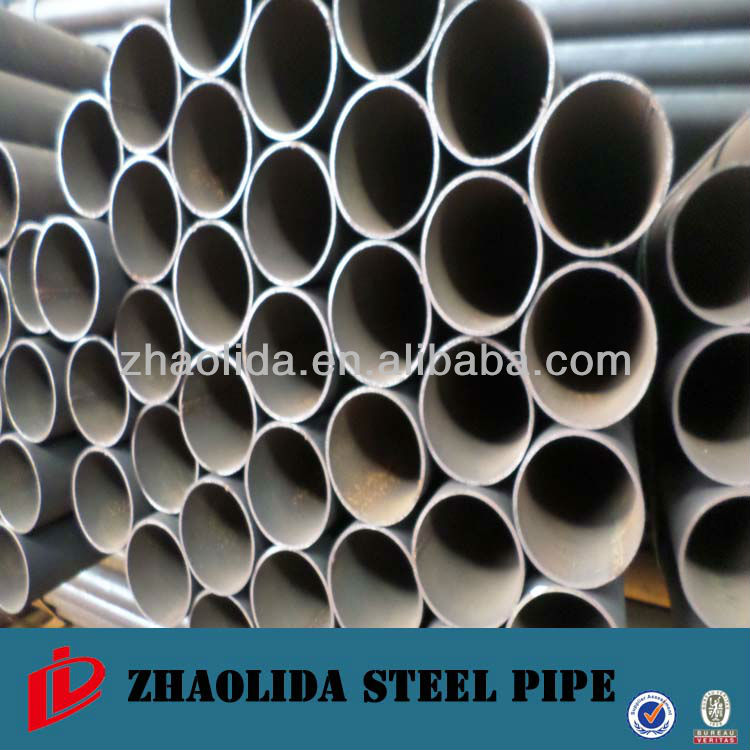 oiled carbon steel pipes 76 mm