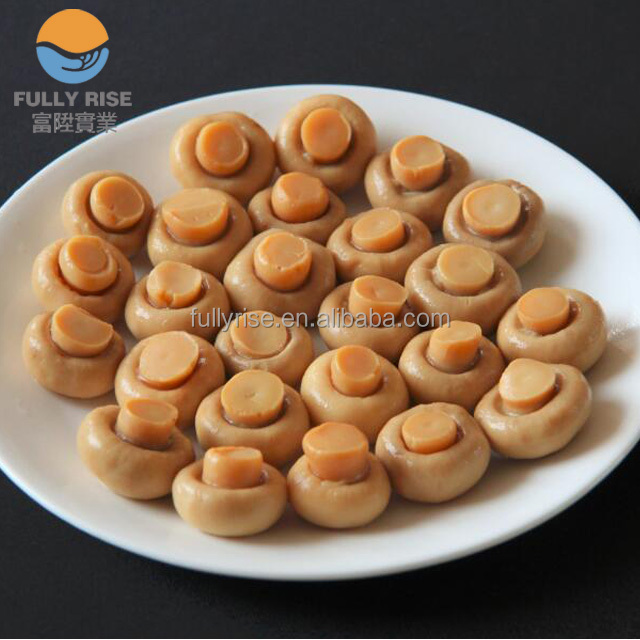 mini size canned champignon mushroom whole to Germany