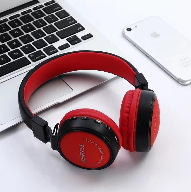 Wireless BT earphone headphone sports earphone and headphone