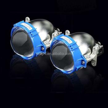 Custom Retrofit Led Projector Headlights With High Low Beam For Cars - Buy  Led Projector Headlights,Led Projector Headlights With High Low
