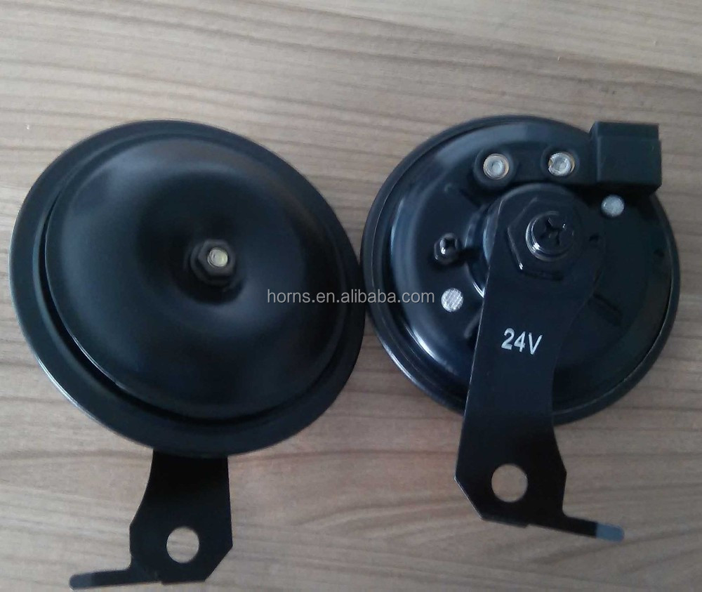Made in china wholesale car horn used for toyota spare parts