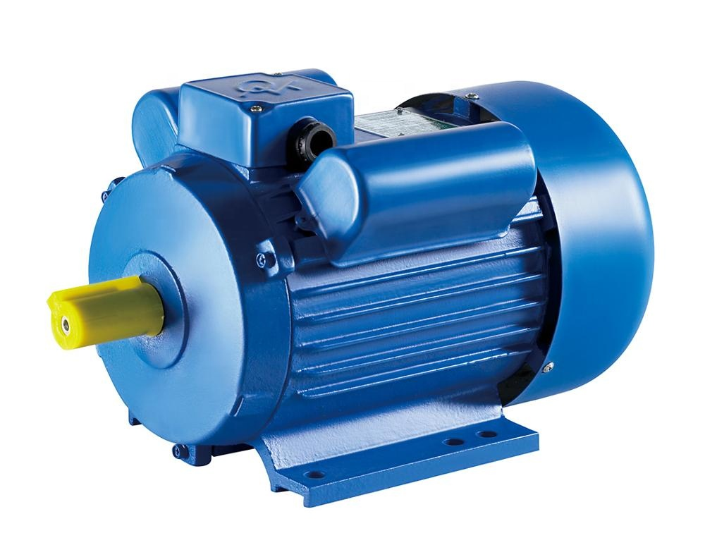 220V <strong>AC</strong> 1 Phase 2hp <strong>AC</strong> Electric Induction Motor 1.5KW/2HP