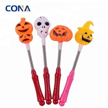Populaire Hallowmas Magic Light Stick LED Knipperende Ghost Sticks voor <span class=keywords><strong>Halloween</strong></span> Party
