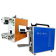 20W 30W 50W mini fiber laser marking machine / laser engraving machines desktop price