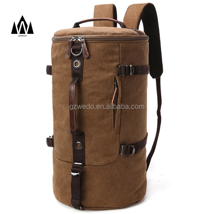 Men/'s Outdoor Travel Handbag Canvas Gym Shoulder Bag Luggage Duffle US STOCK