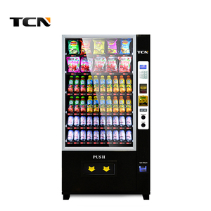 bottle water snack drink Vending Machine For Sale