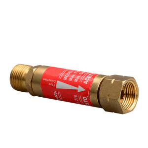 Factory supply lpg torch flashback arrestor