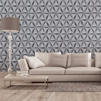 Interior Decorative Vinyl Wall Paper