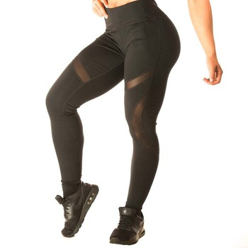 26466fae0dc660 Sexy Workout Leggings Yoga Pants High Waist Tights For Womens Compression  Tight Yoga Pants