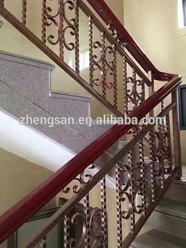 Malaysia Style Stainless Steel Stair Railing Designs For House Buy