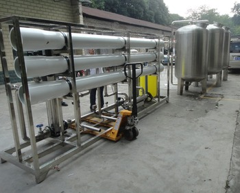 industrial 9000LPH large scale RO plant reverse osmosis water purification  system, View Factory price ro sea water treatment system, Kaiyuan Product