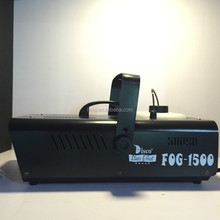 stage effect 1500w fog machine