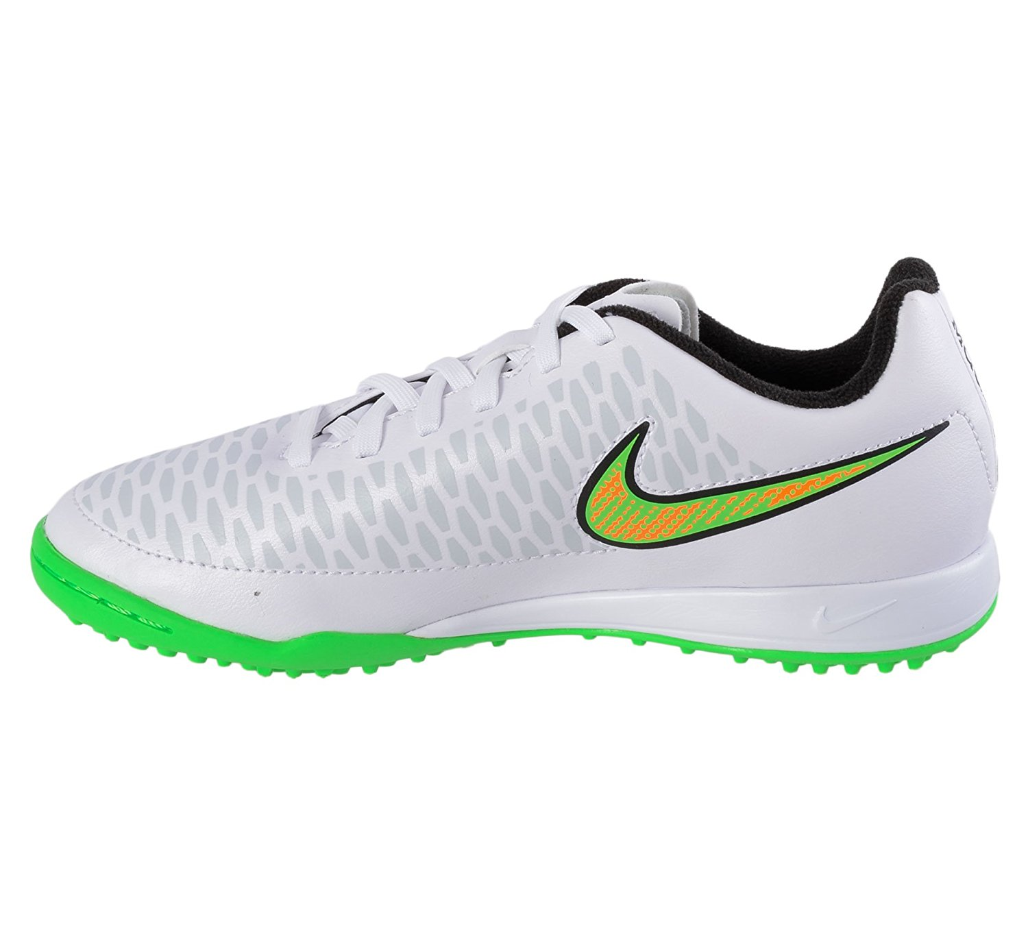 promo code 7617d 5647b Get Quotations · Nike Junior Magista Onda TF Football Shoes