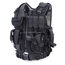 China Xinxing Military Army Police Security Molle System Tactical Vest