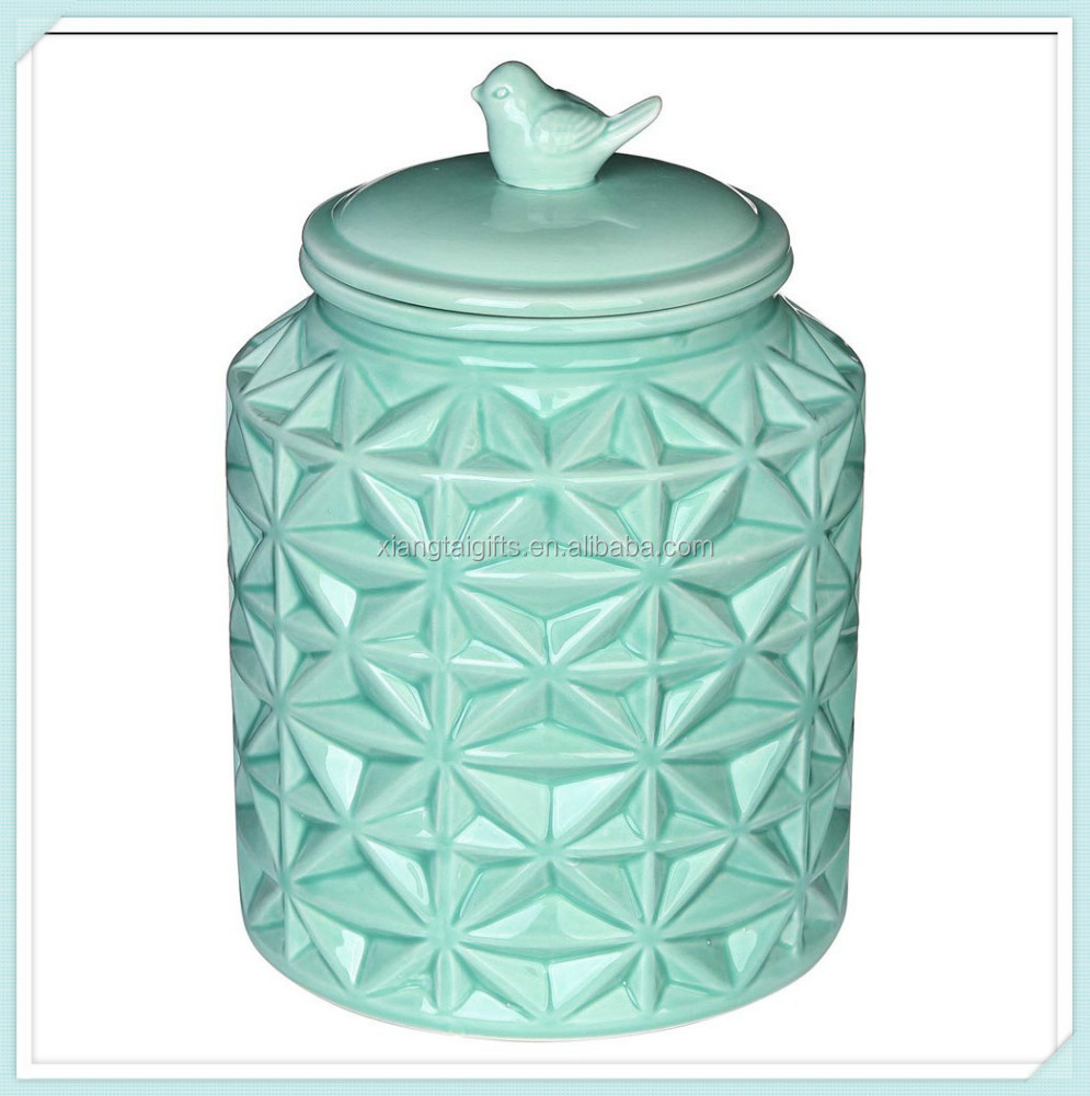 Ceramic Kitchen Canisters, Ceramic Kitchen Canisters Suppliers and ...