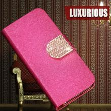 Luxury Leather Wallet Stand Flip Cover Case For Samsung Galaxy J5 J500H J500M J500F j500 SM-J500F phone With Credit Card Holder