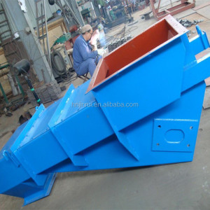 ZG Series Magnetic Vibrating Feeders