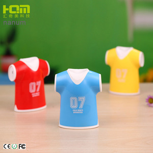 New Design Polo Shirt Electronic Humidifiers For Home