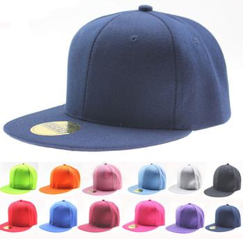 2ec7ed98d0c Custom Logoplain Snapback Hats Wholesale Blank Snapback Caps ...