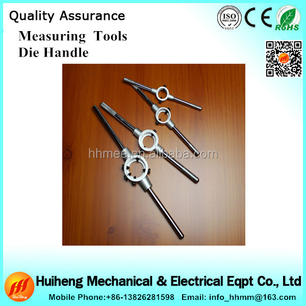 High Quality DIN1814 Die Handle Stocks
