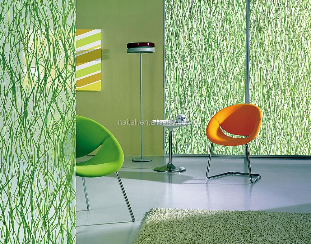 commerce assurance naturel herbe d coratif mur translucide. Black Bedroom Furniture Sets. Home Design Ideas