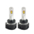 High quality 18000LM P18 LED headlight kit H4 H7 H11 H13 9005 LED chips 52W car shape driver design LED bulbs