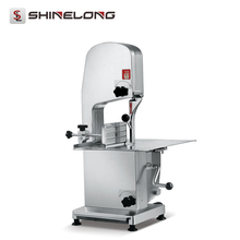 2018 Food Processing Machinery Electric Meat Bone Saw Machine