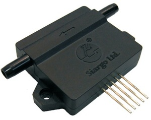 MEMS Mass Flow Sensors FS4001 Gas Flow Sensors