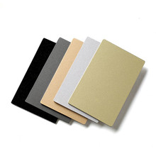 New product lattice aluminum plastic composite panels