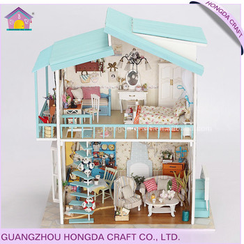 Hottest Diy Dollhouse Birthday Gift Unique Handmade Special Gifts