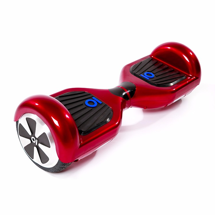 IO CHIC 2 wheel self smart balance electric scooter hoverboard for adults