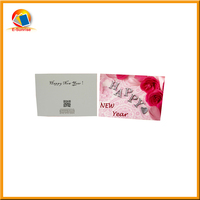 Personalized design 3d greeting card for various celebration occasions