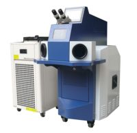 Laser welder machine Jewelry Tools&Equipments Type and New Condition jewelry laser soldering machine