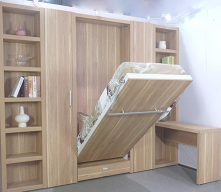Bed Space Saving Furniture