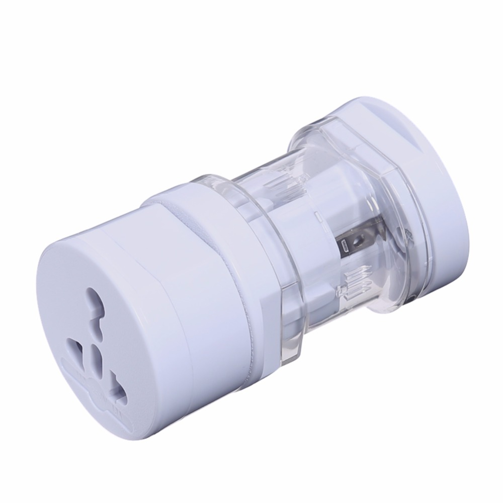 superior suitable world travel adapter promotion adjustable Arab EU USA socket travel with USB port
