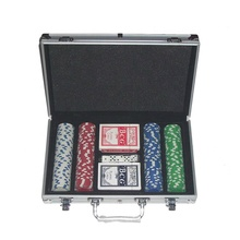 Professionale heavy duty mestiere modo <span class=keywords><strong>200</strong></span> <span class=keywords><strong>poker</strong></span> chip <span class=keywords><strong>set</strong></span>