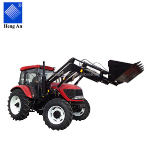china dongqi enfly 100hp 4wd farm tractor manufacturer