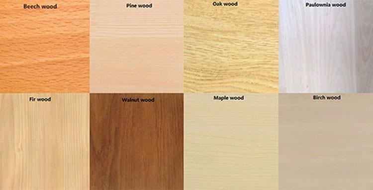 Cheap Craft Wood