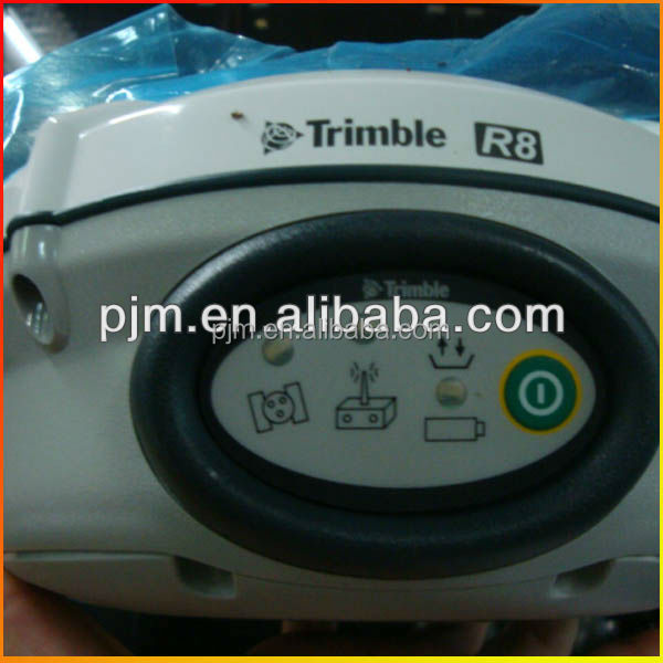 Trimble R8 GNSS GPS RECEIVER trimble rtk gps price