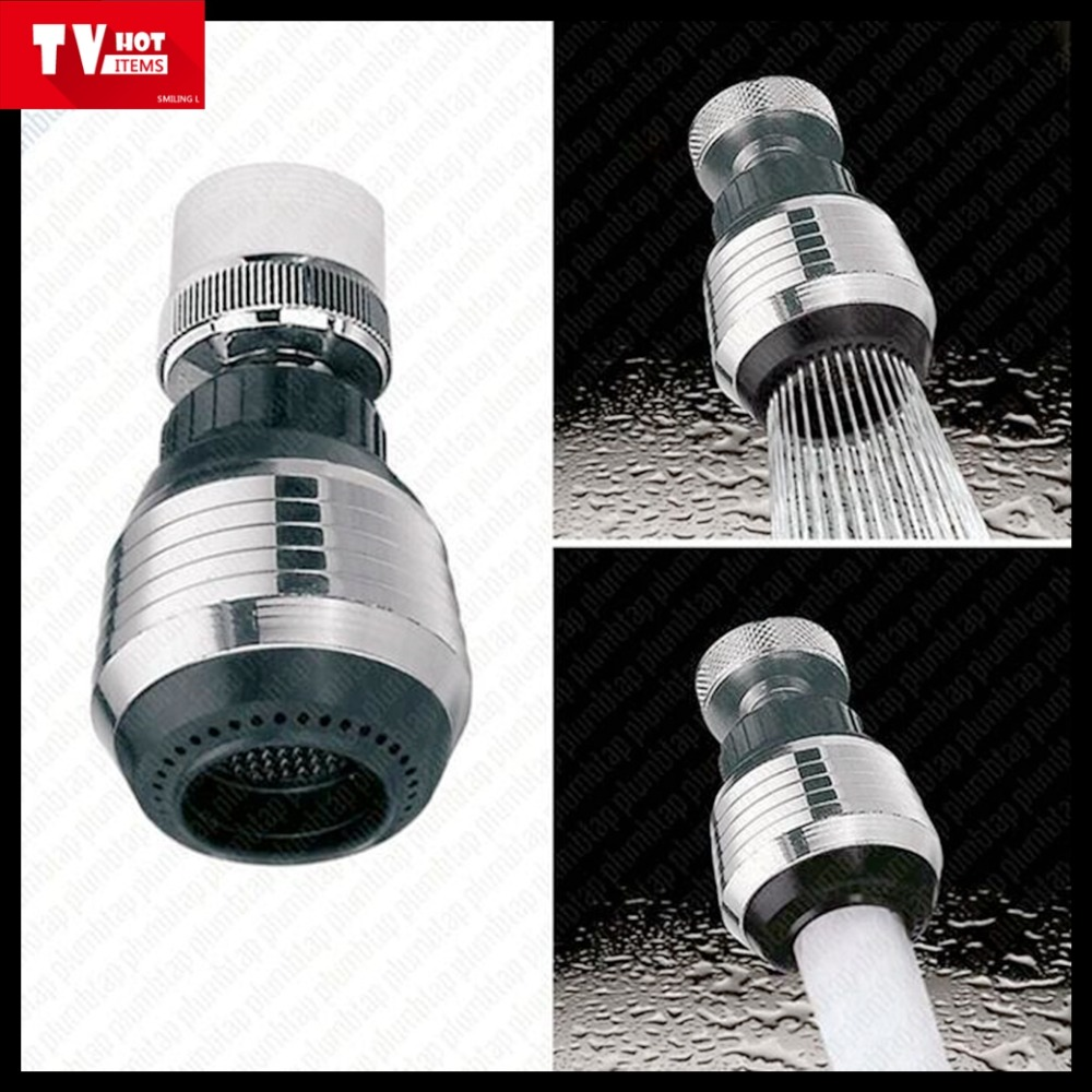 Factory Outlet Water Low Flow Kitchen Faucet Aerators Saving Spray Aerator Reduce Use