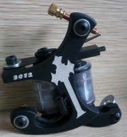 superior tattoo machines,new rotary tattoo machine,tattoo machine. tattoo gun
